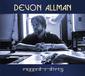 DEVON ALLMAN 『Ragged & Dirty』 サザン・ロック界のサラブレット、ソウルフルな雰囲気の漂うソロ2作目