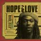 ジェシー・ロイヤル 『Hope & Love』 若手シングジェイによる王道ナンバーからスタイリッシュなポップ曲まで揃えた初EP