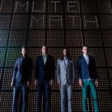 ミュートマス、デビュー時に回帰したようなシンセ主体の煌びやかなサウンド鳴らす5年ぶりの新アルバム『Vitals』を語る