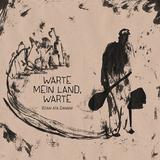 オザン・アタ・カナニ(Ozan Ata Canani)『Warte Mein Land, Warte』ジェム・カラジャ周辺で活躍した伝説的サズ奏者による40年ぶりの音源