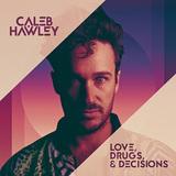 カレブ・ホーリー 『Love, Drugs, & Decisions』 初期プリンス成分が音の端々に、ポップなシンセ・ファンク奏でるミネアポリス発SSW