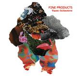 Yasei Collective 『FINE PRODUCTS』 人力ダブから実験的インプロまで、さまざまな曲調収めたコンピレーション的な作品