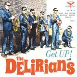 イーストLAのチカーノ系グループ、デリリアンズの初アルバムは堂に入った演奏のオールドタイミーなスカ/ロックステディ盤