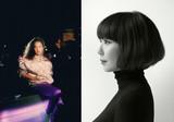 G.RINAが土岐麻子と語る、同時代を生きる女性アーティストの〈同志〉だからこそ共感し合える音楽ルーツへの向き合い方