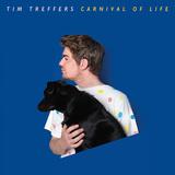 ティム・トレファーズ 『Carnival Of Life』 オランダの若き俊才がAORを手本とした2作目
