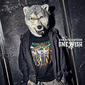 MAN WITH A MISSION『ONE WISH e.p.』MC入りのライブ音源も交え昂りまくった熱を発散する狼たち