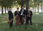 モディリアーニ弦楽四重奏団、ドヴォルザーク/バルトーク/ドホナーニ作品録音したカップリングの妙楽しめる新作を語る