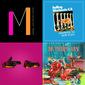 ラン・ザ・ジュエルズやハインズ、ローリング・ブラックアウツ・コースタル・フィーヴァーなど今週リリースのMikiki推し洋楽アルバム6選!