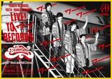 THE BAWDIESがタワレコ主催〈LIVE! TO\ワー/ RECORDS〉で、キャリア初のフロア・ライヴ
