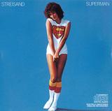 BARBRA STREISAND 『Streisand Superman』