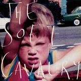 THE SOFT CAVALRY 『Soft Cavalry』 スロウダイヴ レイチェル・ゴスウェルと夫の新プロジェクト