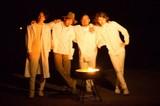 """新鋭CURTISS、初ミニ作『Four Doves』より幻想的なリード曲""""With White Thing""""のMV公開"""