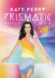 ケイティ・ペリー、初ライヴ映像作品はミュージカルのような7部構成のステージ披露した『Prism』世界ツアー収録