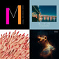 BAND-MAID、YONA YONA WEEKENDERS、PEAVISなど今週リリースのMikiki推し邦楽アルバム/EP7選!