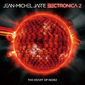 ジャン・ミッシェル・ジャール 『Electronica 2: The Heart Of Noise』 ルイージ・ロッソに捧げた前作の続編