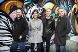 クロノス・クァルテット(Kronos Quartet)の足跡を振り返る特別講座〈クロノス・クァルテットの奏でる新しい音楽〉が開催