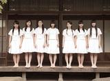 2年目の夏駆け抜けるアイドルネッサンスが放つ、大江千里に大瀧詠一、真心のナンバー取り上げた新シングル