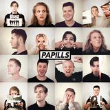 パピルス(Papills)『Too Hot For May』キャッチーで超ポップなメロディーが憎めない、スウェーデン発インディー・ロック