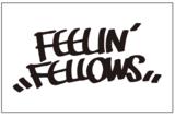 """下北沢THREEのスガナミユウ&松田""""CHABE""""岳二がレーベル〈Feelin'Fellows〉を始動! コンピカセットとGORO GOLO新曲をリリース"""