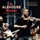 ビャッテ・アイケ、バロックソリステーネ 『The Alehouse Sessions』 17世紀英国酒場の音楽を再現