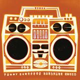 トミー・ゲレロ(Tommy Guerrero)『Sunshine Radio』ロックやレゲエをミックスしたシンプルなインストに回帰