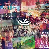 BiSH『FOR LiVE -BiSH BEST-』ライブハウスの苦境に手を差し伸べる初のベスト・アルバム