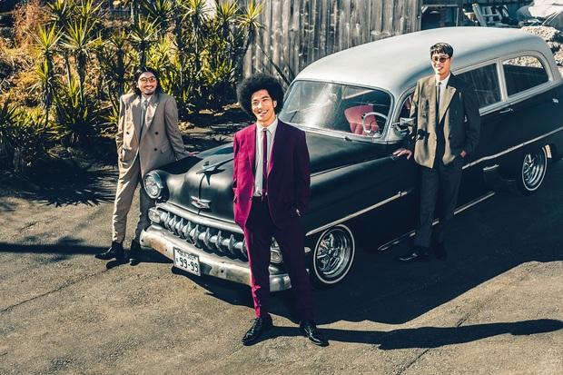 BRADIOがビルボードライブに初登場 生粋のライブ・バンドによる〈ファンキー・タイム〉を間近で体験しよう