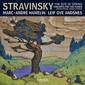マルク・アンドレ・アムラン、レイフ・オヴェ・アンスネス『ストラヴィンスキー:春の祭典 ~2台ピアノのための音楽』 個性の違う人気ピアニストの共演作