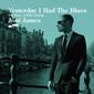 ホセ・ジェイムズ 『Yesterday I Had The Blues』 至高のピアノ・トリオと共に臨むビリー・ホリデイ集