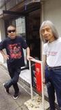 スピード・グルー&シンキは終わらない。陳信輝と李世福が語る60~70年代横浜ロック史