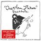 OVER ARM THROW 『Pressure』 過去最高に多彩な曲調、メロディック・パンク・バンドの6年ぶり3作目