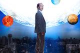 映画「美しい星」 吉田大八がミシマを大胆に換骨奪胎! 〈美しい国へ〉と邁進する、暴走寸前な今日の気分を活写した傑作