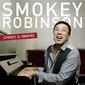 SMOKEY ROBINSON『Smokey & Friends』 自作の名曲をジョン・レジェンドら人気スターとデュエットした企画盤