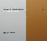 ヴィジェイ・アイヤー、クレイグ・タボーン 『The Transitory Poems』 重なり連なる同時同意進行の即興