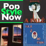 【Pop Style Now】第63回 ロザリアのベースヘヴィーな新曲、ベスト・コースト復活ソングなど、今週の洋楽ベスト・ソング5