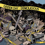 GREEN DAY 『Demolicious』