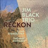 ジム・ブラック・トリオ(Jim Black Trio)『RECKON』菊地雅章やジョン・ゾーン人脈とも絡む3人の前衛的なジャズ
