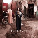ホセ・ジェイムズ作品にも参加した歌姫インディ・ザーラ、多彩なリズムと声の溶け合いから故郷モロッコの熱伝わる新作