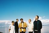 スクイッド(Squid)、UK屈指のハイブリッドなバンドが語るワープからの初作『Bright Green Field』
