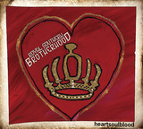 ROYAL SOUTHERN BROTHERHOOD 『Heartsoulblood』