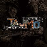 タジ・マハール、ケブ・モ 『Tajmo』 アコースティック・ブルーズのジャイアント&スターによるコラボ作