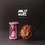 ジャイルズもお気に入りの伊出身DJ/マルチ奏者、ジョリー・メアの初作は派手めなコズミック・ディスコ盤ながらミッド・チューンも充実