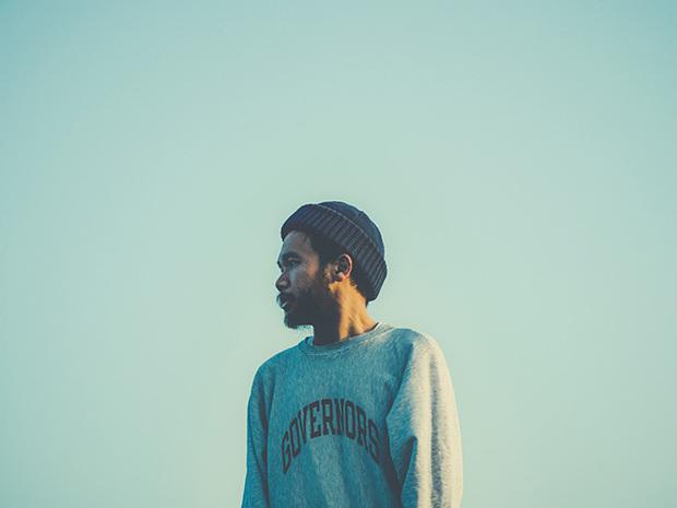 mabanua『Blurred』 表層的なトレンドに背を向けた才人が、自分だけの曖昧な美しさを描いたニュー・アルバム