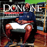 VARIOUS ARTISTS 『Don One:The Sounds Of Brooklyn』