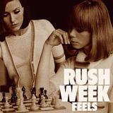 ラッシュ・ウィーク 『Feels』 ネオアコや90年代R&Bなど、多彩な音楽遍歴を一枚のアルバムで表現