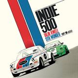 9thワンダー&タリブ・クウェリ、コラボ作 『Indie 500』 はラプソディら新旧ゲスト陣迎え90s黄金期をしっかり継承