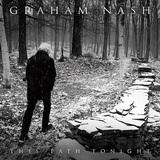 グレアム・ナッシュ、14年ぶりソロ作はピーター・バラカン実弟をパートナーに迎えて人生の機微や悲哀滲むホロ苦い楽曲披露