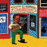 トミー・ゲレロ 『Dub Session』 タイトル通りの強烈なレゲエ・ダブ・アルバム