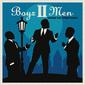 ボーイズIIメン 『Under The Streetlight』 テイク6やブライアン・マックナイトら参加、ドゥワップ名曲カヴァー集で若き日に立ち返る