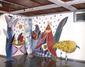 金沢21世紀美術館「Starting Points:Japanese Art of the '80s 起点としての80年代」展 70年代と90年代のはざまにある日本美術